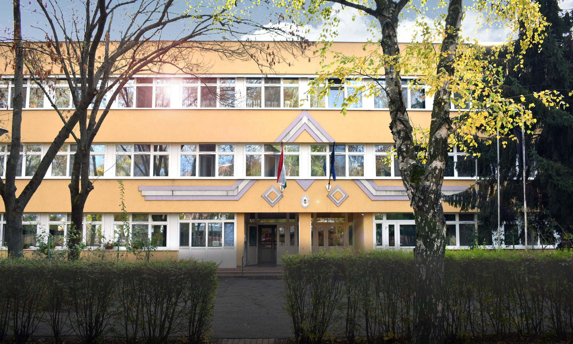 Lencsési Általános Iskola és Alapfokú Művészeti Iskola